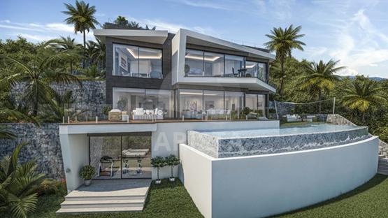 koop een Luxueuze villa aan de Costa Blanca